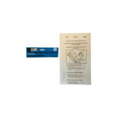 TCNPB2030 - TornadoPiranha Wide Area Vacuum Paper Bags