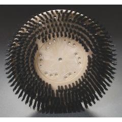 TCNSF618 - TornadoPiranha Polyester Scrub Brush - 18 Inch