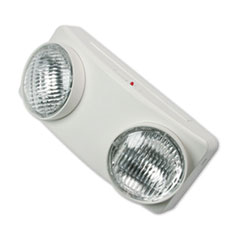 TCO70012 - Tatco Twin Beam Emergency Lighting Unit