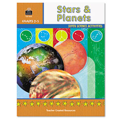 TCR3663 - Teacher Created Resources Super Science Activities