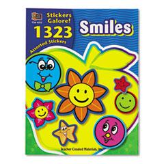 TCR4223 - Teacher Created Resources Sticker Books