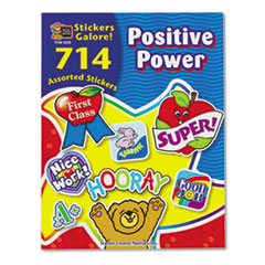 TCR4225 - Teacher Created Resources Sticker Books