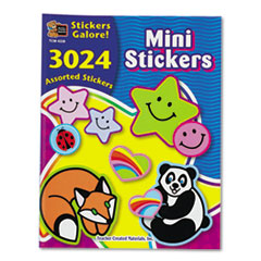TCR4228 - Teacher Created Resources Sticker Books