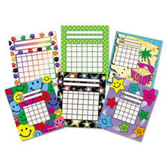 TCR9028 - Teacher Created Resources Individual Incentive Chart Pack