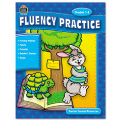 TCR9810 - Teacher Created Resources Fluency Practice Set