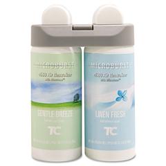 TEC3485949 - TC® Microburst Duet Air Freshener Refills