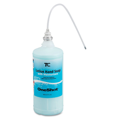 TEC4013111 - Rubbermaid Commercial Enriched Hand Soap with Moisturizers