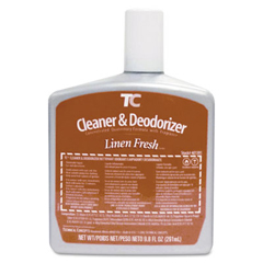 TEC401591 - Rubbermaid Commercial AutoClean Toilet Cleaner & Deodorizer Refill