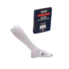 MON42790300 - Medtronic - T.E.D.™ Knee-High Anti-Embolism Stockings