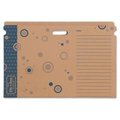 TEPT1021 - TREND® File 'n Save System® Bulletin Board Set Folder