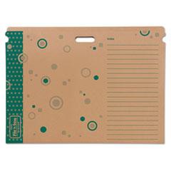 TEPT1023 - TREND® File 'n Save System® Chart Storage Folder