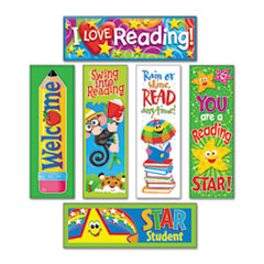 TEPT12907 - TREND® Bookmark Combo Packs