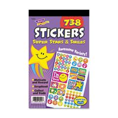 TEPT5010 - TREND® Sticker Assortment Pack