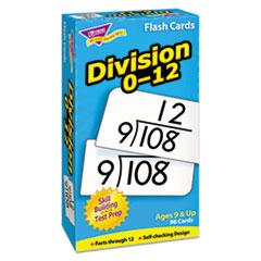 TEPT53106 - TREND® Skill Drill Flash Cards
