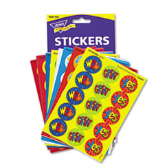 TEPT6490 - TREND® Stinky Stickers® Variety Pack