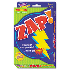 TEPT76303 - TREND® ZAP!™ Card Game