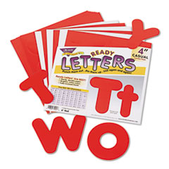 TEPT79902 - TREND® Ready Letters® Casual Combo Set