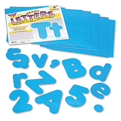 TEPT79903 - TREND® Ready Letters® Casual Combo Set