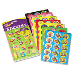 TEPT83901 - TREND® Stinky Stickers® Variety Pack