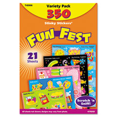 TEPT83906 - TREND® Stinky Stickers® Variety Pack