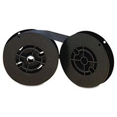 TEX22466010003 - TallyGenicom 22466010003 Compatible Ribbon, Black