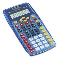 TEXTI15RTL - Texas Instruments TI-15 Explorer™ Calculator