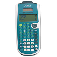TEXTI30XSMV - Texas Instruments TI-30XS MultiView™ Scientific Calculator