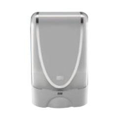HSCTF2WHI - HospecoTFII Touch Free White Dispenser Holds 1000 Or 1200Ml
