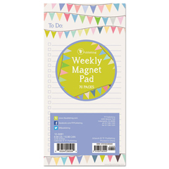 TFB106081 - Banners Magnetic Pad