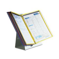 TFID291 - Tarifold, Inc. Desktop Reference Starter Set with Display Pockets