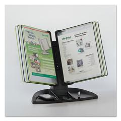 TFITDBL291 - Tarifold, Inc. Modular Reference Display
