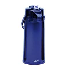 WCSTLXA2204G000 - Wilbur CurtisThermoPro™ Airpot Dispenser, BLUE
