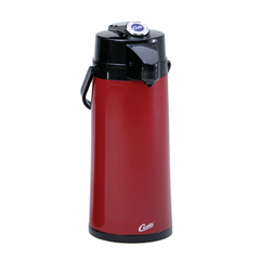 WCSTLXA2206G000 - Wilbur CurtisThermoPro™ Airpot Dispenser, RED