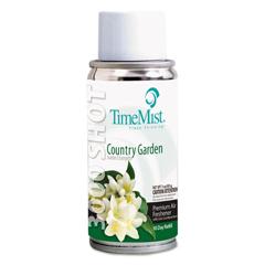 TMS1042419CT - TimeMist® 3000 Shot Micro Metered Air Freshener Refill
