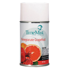 TMS1047605 - TimeMist® Metered Aerosol Fragrance Dispenser Refills