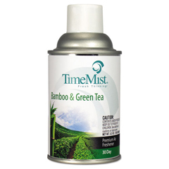 TMS1047606 - TimeMist® Metered Aerosol Fragrance Dispenser Refills
