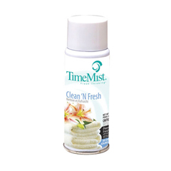 TMS2402 - Micro Ultra Concentrated Metered Aerosol Refills