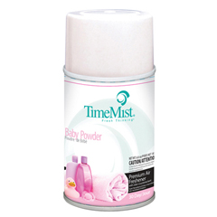 WTB332512TMCT - TimeMist® Premium Metered Aerosol Air Freshener Refills