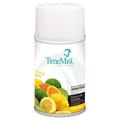 TMS332508TMCA - TimeMist® Metered Aerosol Fragrance Dispenser Refills