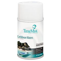 TMS335324TMCAPT - TimeMist® Metered Aerosol Fragrance Dispenser Refills