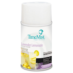 TMS335327TMCAPT - TimeMist® Metered Aerosol Fragrance Dispenser Refills