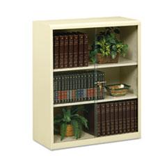 TNN342GLPY - Tennsco Executive Steel Bookcases