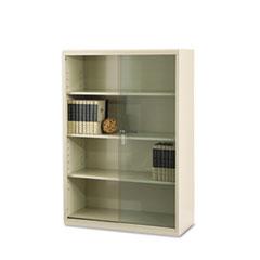 TNN352GLPY - Tennsco Executive Bookcase