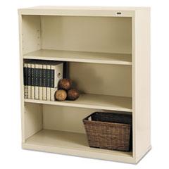 TNNB42PY - Tennsco Metal Bookcases