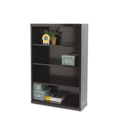 TNNB53BK - Tennsco Metal Bookcases