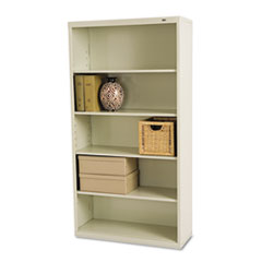 TNNB66PY - Tennsco Metal Bookcases