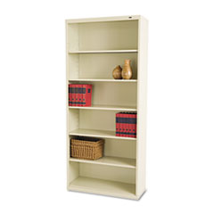 TNNB78PY - Tennsco Metal Bookcases