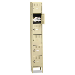 TNNBS61218121SD - Tennsco Box Compartments