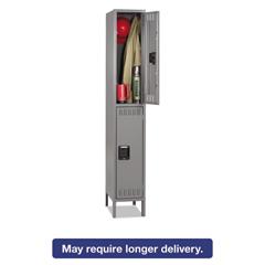 TNNDTS1218361MG - Tennsco Double Tier Locker