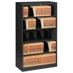 TNNFS350BL - Tennsco Fixed Shelf Lateral File
